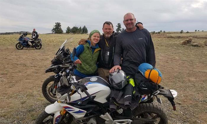 rawhyde adventure training madison travis colorado