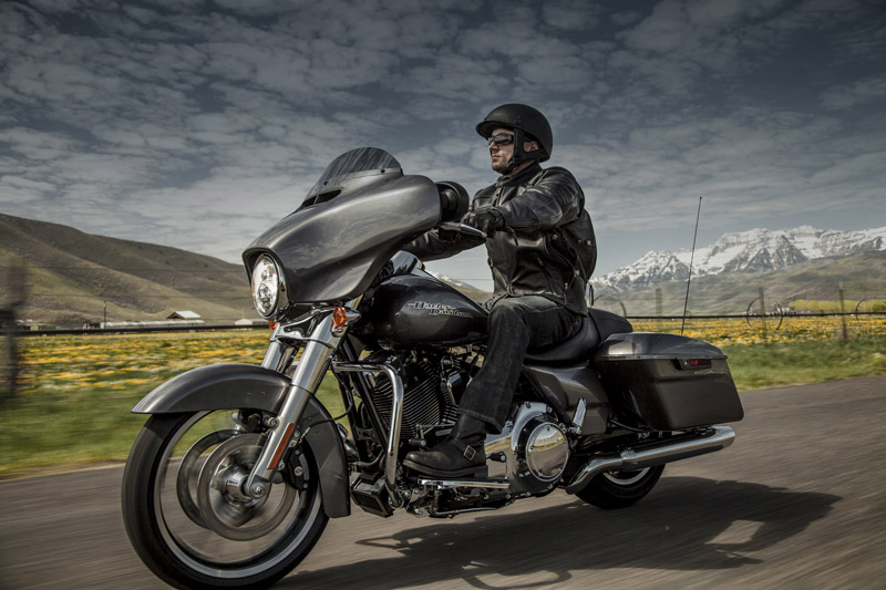 lower your harley davidson touring motorcycle street glide special