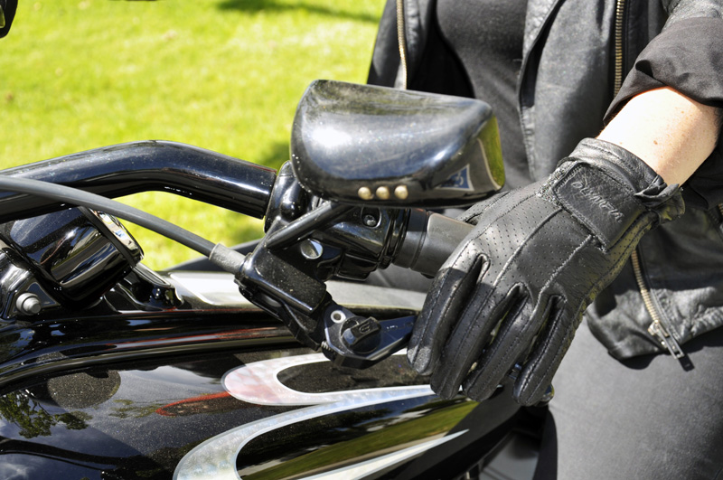 adjustable brake and clutch levers for small and big hands