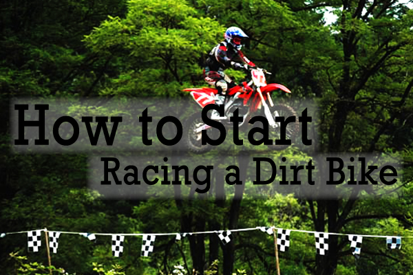 Everything you need to know about competing with your dirt bike.