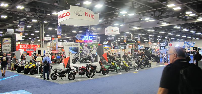 aimexpo roundup product spotlight tradeshow floor
