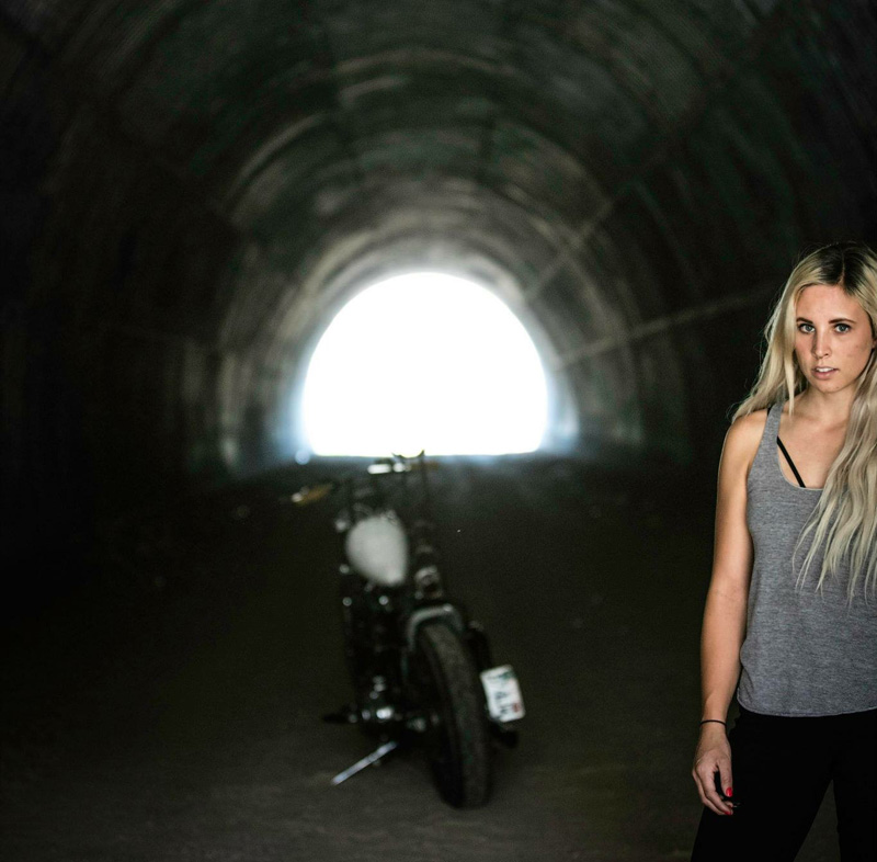fastest growing womens motorcycle group right now litas jessica haggett