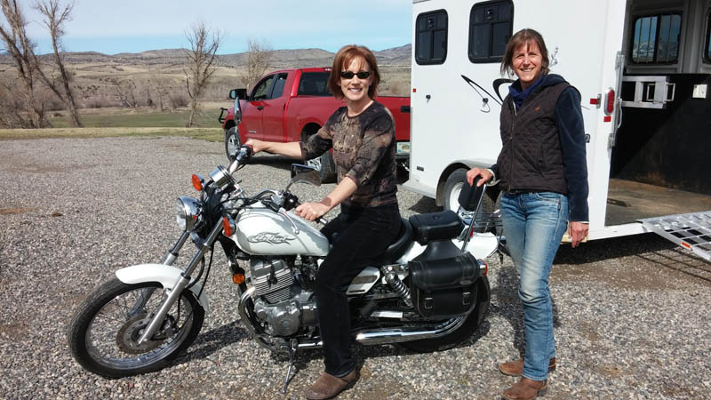 top 10 motorcycles women ride honda rebel 250