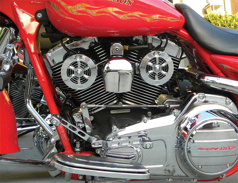 no more hot running motorcycle engines love jugs