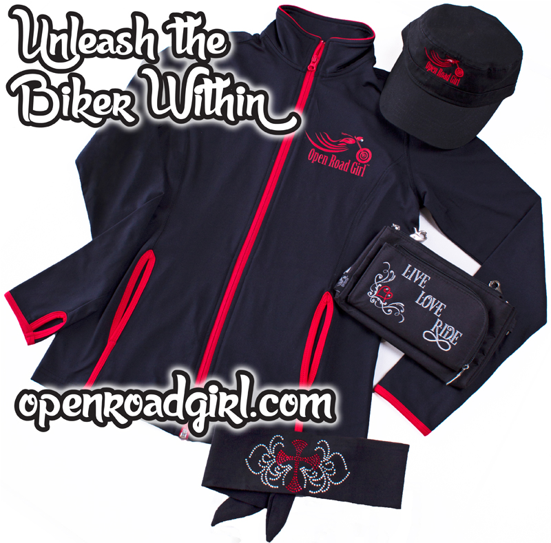 2014 holiday gift guide open road girl jacket