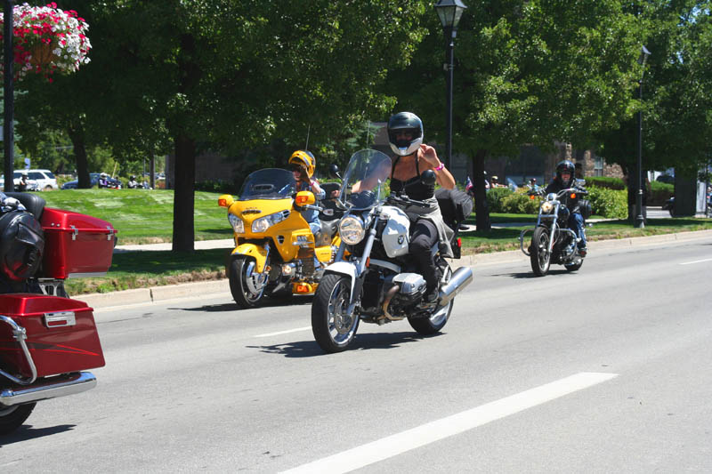 motorcycling and menopause over 40 riders