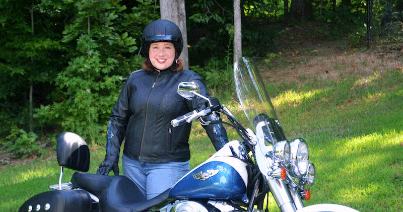 new womens motorcycling gear collection debuts rachel gloves