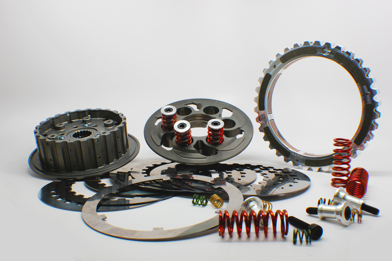 review how to ride motorcycle without clutch rekluse plates