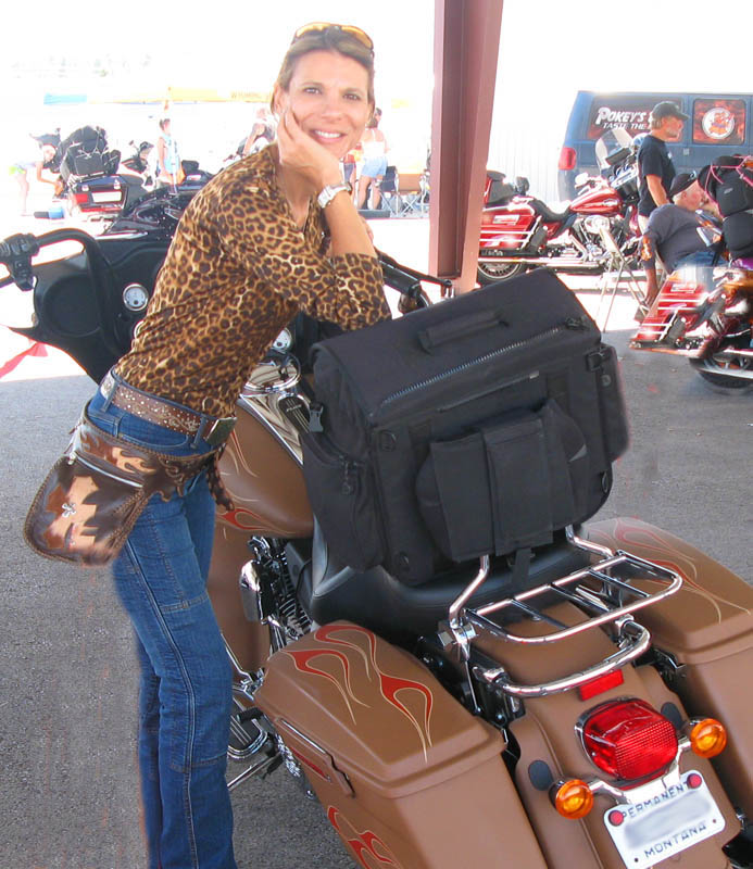 motorcycling and menopause genevieve schmitt