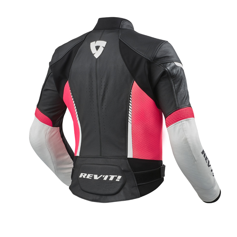 new exciting motorcycle jackets revit xena 2 back