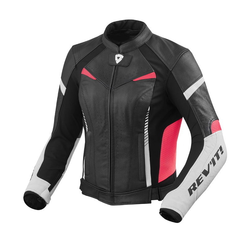 new exciting motorcycle jackets revit xena front