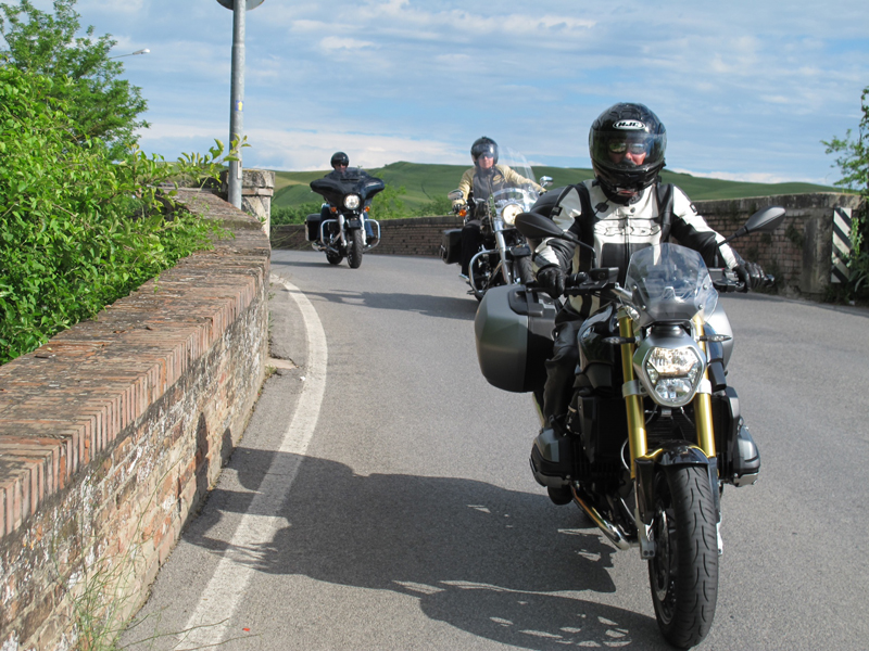 why you should ride a motorcycle in italy once in your life bmw