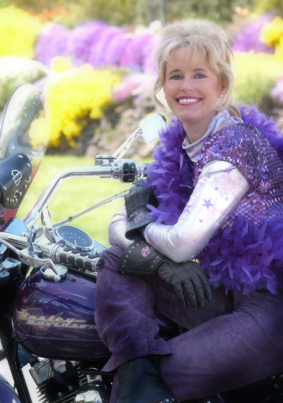 motorcycling and menopause ronna snyder