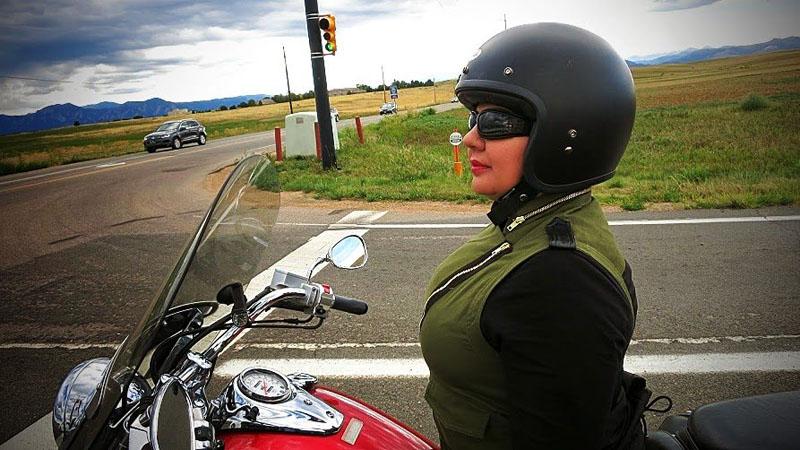review bell custom 500 helmet sash walker