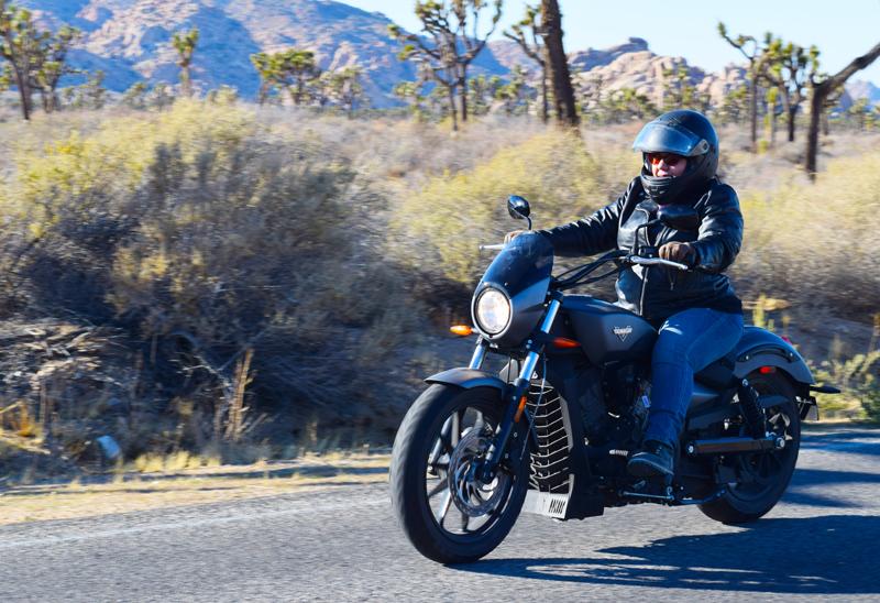 review octane desert riding