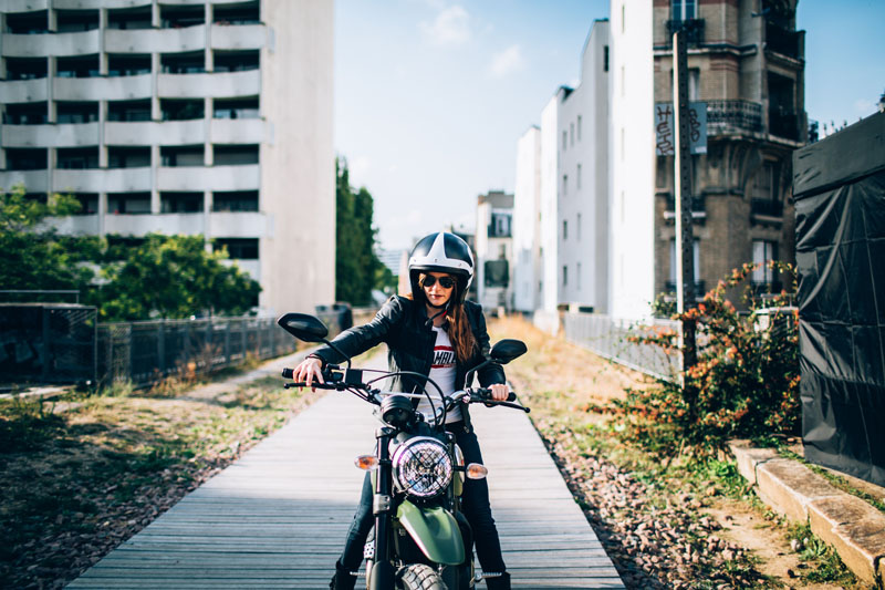 10 things to expect when starting to ride a motorcycle woman rider