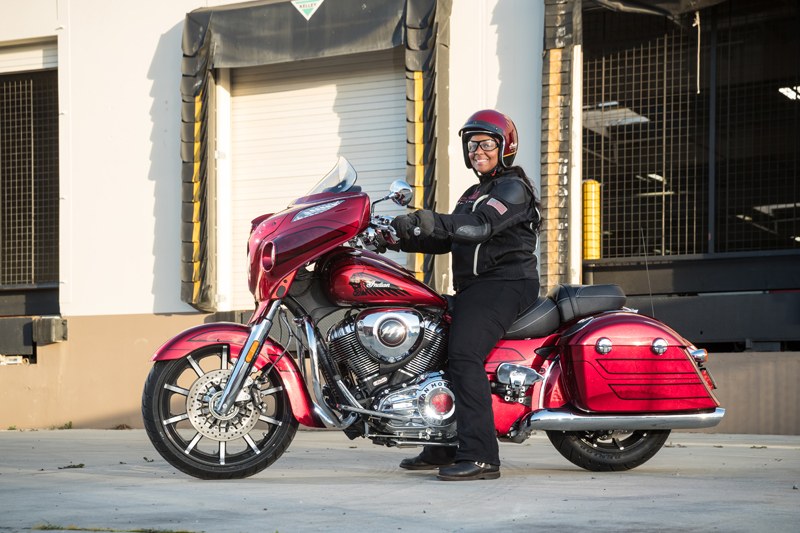 review 2017 indian motorcycle chieftain limited elite seat height