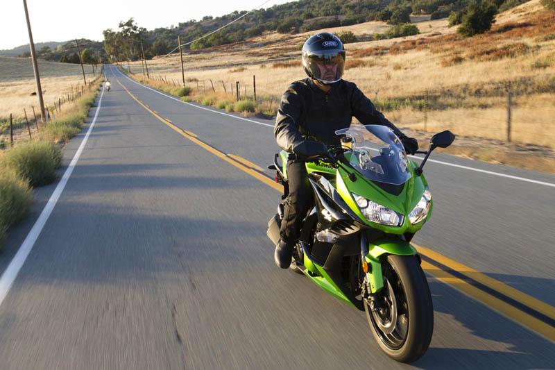 review shoei j cruise open face helmet riding