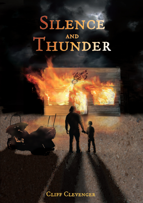 Silence and Thunder Book Review