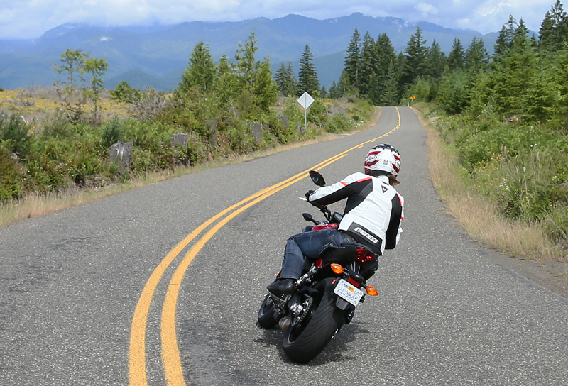 motorcycle review 2015 2016 yamaha fz-07 taillight