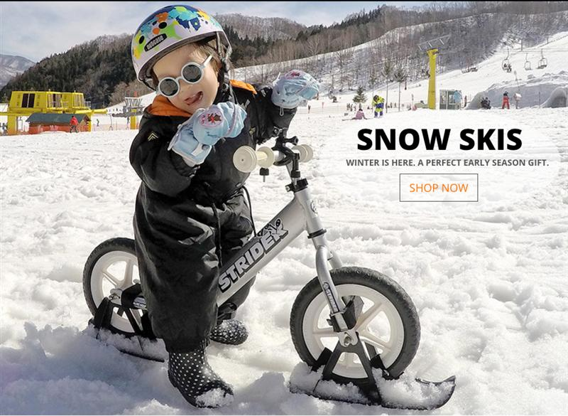 2015 holiday gift guide strider bikes