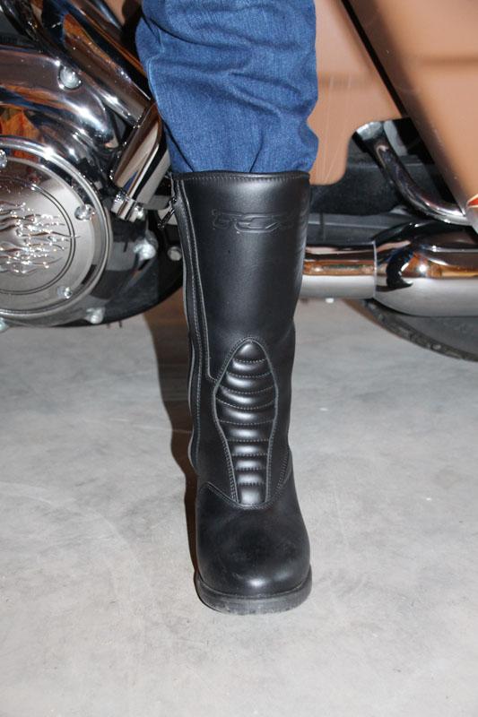 review tcx ladies classic boot comfort