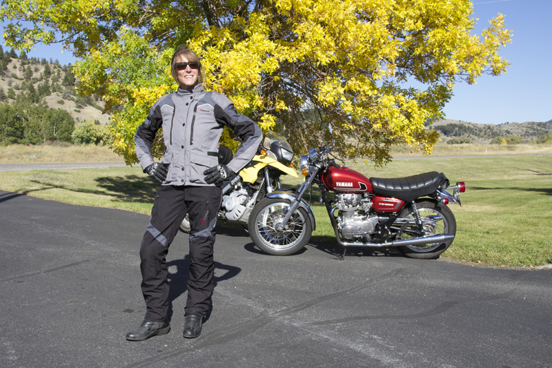 review dainese d-dry tempest jacket and pants