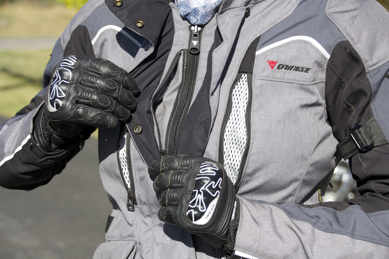 review harley davidson forty eight clutch inside pocket