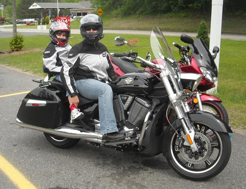 seeking advice on riding with children
