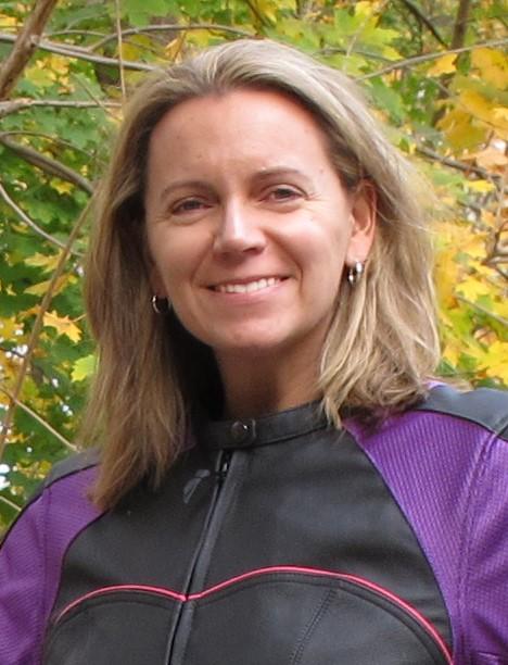 female leaders motorcycle industry tricia szulewski