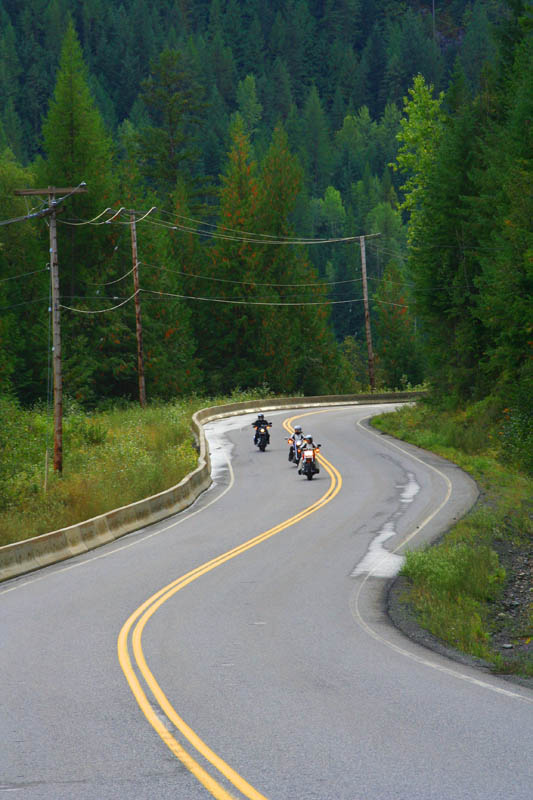 11 things you can do on a motorcycle you cant do in a car twisties