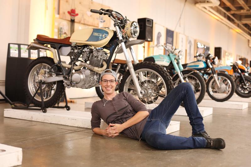 top women motorcycle builders ava wolff