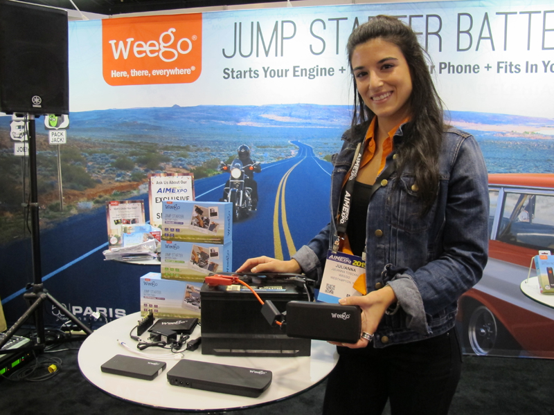jump starter for your motorcycle battery weego