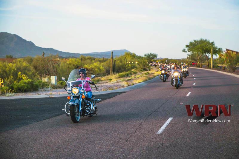 more women riding motorcycles cruiser